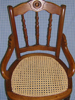 chair-caning